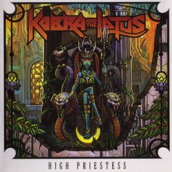 Kobra And The Lotus - High Priestess (2014)