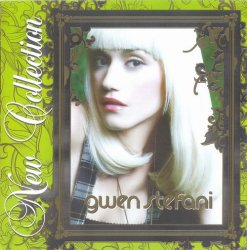 Gwen Stefani - New Collection (2008)