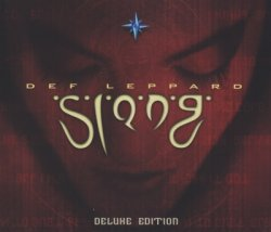 Def Leppard - Slang - Deluxe Edition [2CD] (2014)