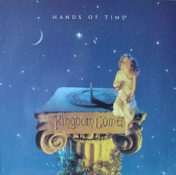 Kingdom Come - Hands Of Time (1991) [Vinyl Rip 24bit/96kHz]
