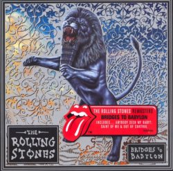 The Rolling Stones - Bridges To Babylon (2009)