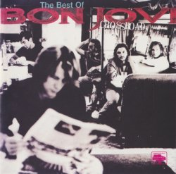 Bon Jovi - Crossroad - The Best Of (1994)