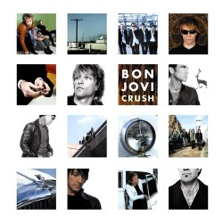 Bon Jovi - Crush (2000)