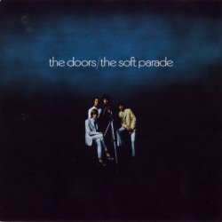 The Doors - The Soft Parade (1989)