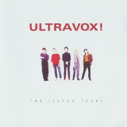 Ultravox - The Island Years (1999)