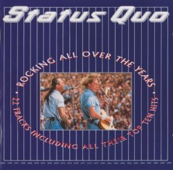 Status Quo - Rocking All Over The Years (1990)
