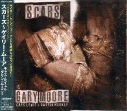 Gary Moore, Cass Lewis & Darrin Mooney - Scars (2002) [Japan]