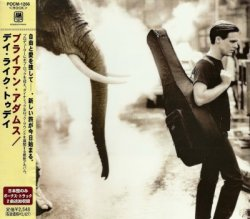 Bryan Adams - On A Day Like Today (1998) [Japan]