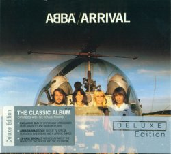 ABBA - Arrival - Deluxe Edition (2006)
