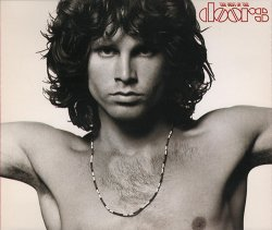 The Doors - The Best Of The Doors [2CD] (1991) [Japan]