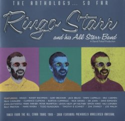 Ringo Starr And His All Starr Band - The Anthology... So Far [3CD] (2001)
