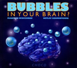 Сhoco (ex-Eloy) - Bubbles In Your Brain (2014)