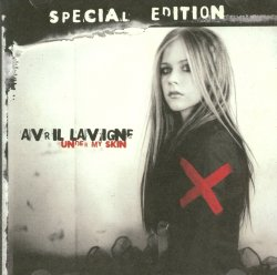 Avril Lavigne - Under My Skin - Special Edition (2005)