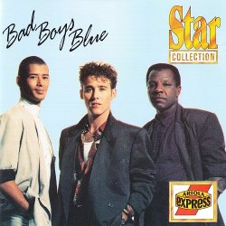 Bad Boys Blue - Star Collection (1991)