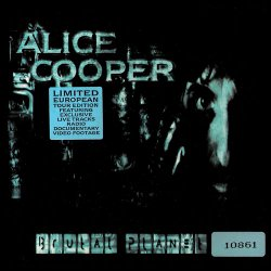 Alice Cooper - Brutal Planet [2CD] (2000) [Edition 2001]