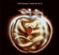 Whitesnake - Come An' Get It (2016)