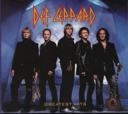 Def Leppard - Greatest Hits [2CD] (2010)