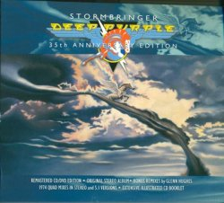 Deep Purple - Stormbringer - 35th Anniversary (2009)