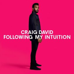 Craig David - Following My Intuition - Deluxe Edition (2016)