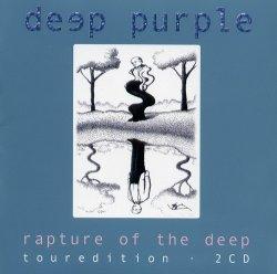 Deep Purple - Rapture Of The Deep [2CD] (2006)
