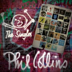 Phil Collins - The Singles - Deluxe Edition [3CD] (2016)