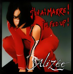 Alizee - J'en Ai Marre! - I'm Fed Up! [Single] (2003)