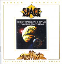 Space - Symphonic Space Dream (2002) [Remastered 2006]