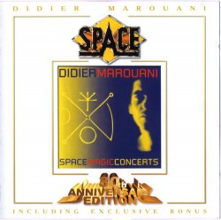 Space - Space Magic Concerts (1983) [Remastered 2006]