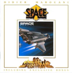 Space - Best Of (1994) [Remastered 2006]