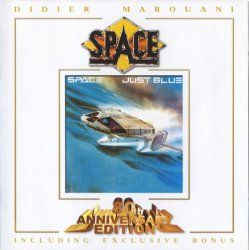 Space - Just Blue (1979) [Remastered 2006]