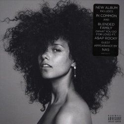 Alicia Keys - Here - Deluxe Edition (2016)