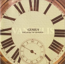 Vangelis - Genius - The Music Of Vangelis (1999)
