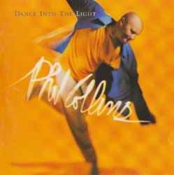 Phil Collins - Dance Into The Light (1996)