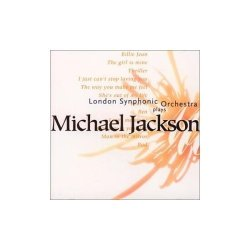 The London Symphonic Orchestra - Plays Michael Jackson (1995)