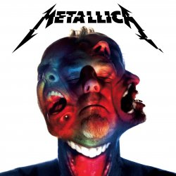 Metallica - Hardwir - To Self-Destruct - Deluxe Edition [3CD] (2016)