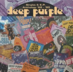 Deep Purple - Singles & E.P. Anthology '68-'80 (2010)
