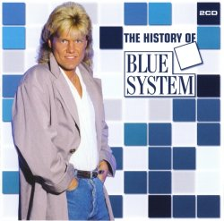 Blue System - The History Of Blue System [2CD] (2009)