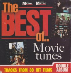 VA - The Best Of Movie Tunes [2CD] [The Mail] (2005)