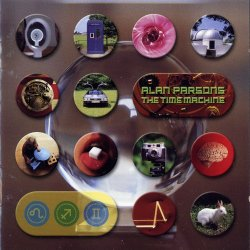 Alan Parsons - The Time Machine (1999)