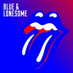 The Rolling Stones - Blue & Lonesome (2016)