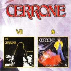 Cerrone - You Are The One + Back Track (2002)