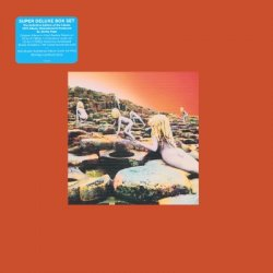 Led Zeppelin - Houses Of The Holy - Super Deluxe Edition [2CD] (2014)