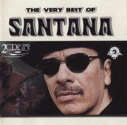 Carlos Santana - The Very Best Of Santana [2CD] (1999)
