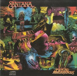 Santana - Beyond Appearances (1985)