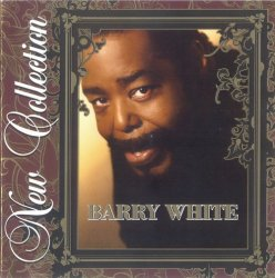 Barry White - New Collection (2008)