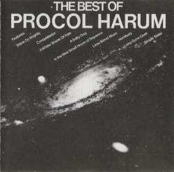 Procol Harum - The Best Of Procol Harum (1987)
