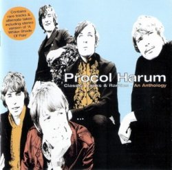 Procol Harum - Classic Tracks & Rarities - An Anthology [2CD] (2002)