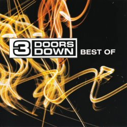 3 Doors Down - Best Of (2009)