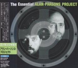 The Alan Parsons Project - The Essential [2CD] (2008) [Japan]
