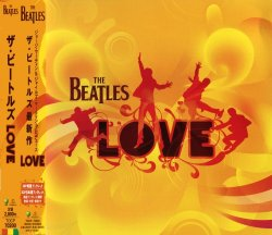 The Beatles - Love (2006) [Japan]